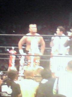 G1クライマックス2006<br />  決勝戦