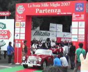 ラ・フェスタ・ミッレミリア2007