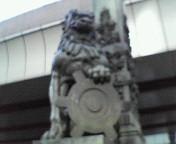 日本橋パレードと大徳川展