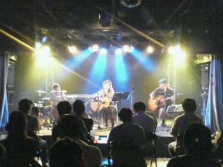 目黒さんま祭りと目黒ライブステーション