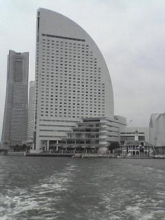ぶらり横浜の旅1