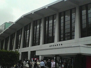 ぶらり横浜の旅4