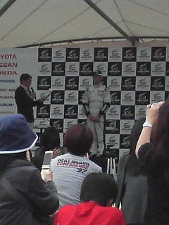 モータースポーツジャパン2008 <br />  2日目 2