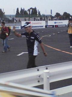 モータースポーツジャパン2008 <br />  2日目 4