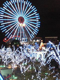 ぶらり川崎横浜の旅極私的11.23