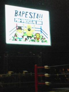 『K-20』と『BAPESTA!!<br />  』 12.23