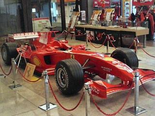 驚天動地、F1<br />  大変革の年開幕!