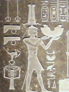 海のエジプト展パート3 私的6<br />  .27