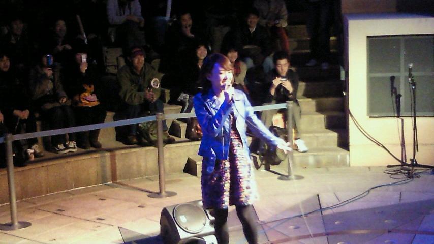 2012とユンナ極私的11.28